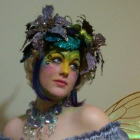 Fairy Face Paints - Henna Tattoo Artist in Baltimore, Maryland