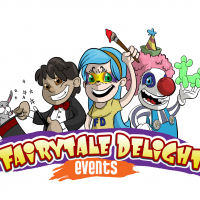 Fairytale Delight - Face Painter / Children's Party Entertainment in San Diego, California