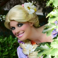 Fairytale Adventures - Princess Party in Palmdale, California