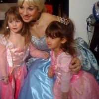 Fairytale Home Parties - Princess Party in Princeton, New Jersey