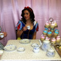 Fairytale Princess Parties - Princess Party in Austin, Texas
