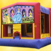 Fairytale Productions - Bounce Rides Rentals in Carmel, New York