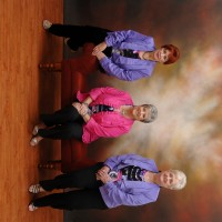 Faithful Touch Trio - Gospel Music Group in Mansfield, Texas