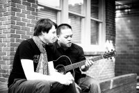 Fakin' It: Simon & Garfunkel Tribute Group - Tribute Band in Jersey City, New Jersey