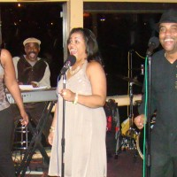 Faktor 1 Band - Motown Group in Napa, California