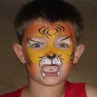 Fancy Face Art - Face Painter / Children's Party Entertainment in Laurens, South Carolina