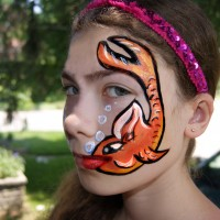 Fancy Face - Face Painter in Burlington, Ontario