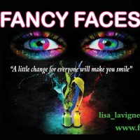 Fancy Faces Body Art - Event Services in Rimouski, Quebec