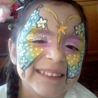 Fantastic FACE Painting - Face Painter in Hesperia, California