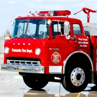 Fantastic Fire Department-South Florida - Fire Truck Party in Pompano Beach, Florida