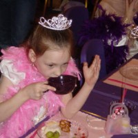 Fantastic Kids Parties and Events - Princess Party in Sevierville, Tennessee