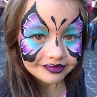 Fantasy Faces By Michele - Face Painter in Lake Worth, Florida