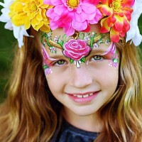 Fantasy Artz - Face Painter in Baltimore, Maryland