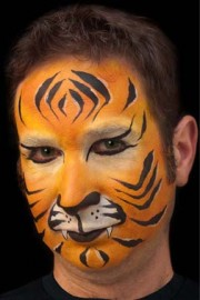 Fantasy Face Paints