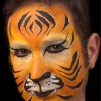 Fantasy Face Paints - Temporary Tattoo Artist in Hesperia, California