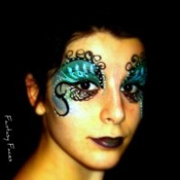 Fantasy Faces - Airbrush Artist in Dartmouth, Nova Scotia