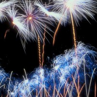 Fantasy Fireworks Display - Event Services in Rutland, Vermont