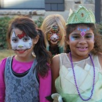 FarAway Faces Design - Princess Party in Austin, Texas