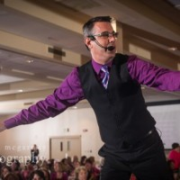 Fast Forward Entertainment presents Mr. Simon Sez - Game Show for Events in Burlington, Vermont
