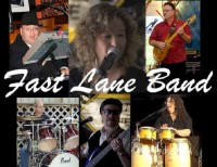Fast Lane Band - Top 40 Band in New London, Connecticut