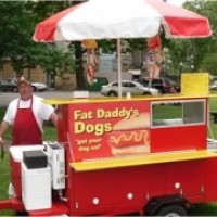 Fat Daddy's Dogs