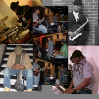 Fat Snacks Band - Funk Band in Charlotte, North Carolina