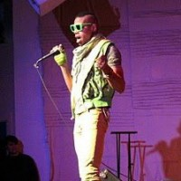 Fatha Green - Soul Singer in Salem, Oregon