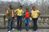 F.A.V.O.R. - Gospel Music Group in Cleveland, Ohio