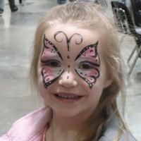 Favorite Face Painter - Face Painter in Memphis, Tennessee