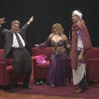 Felice - Belly Dancer in Amherst, Massachusetts