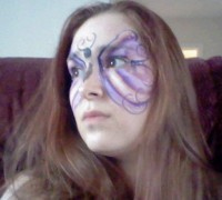 Felicity facepainting - Face Painter in Winston-Salem, North Carolina