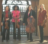 Felicity String Quartet - Classical Music in Tullahoma, Tennessee