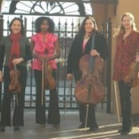 Felicity String Quartet - String Quartet in Huntsville, Alabama