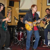 Feral Moon - Blues Band in Fremont, California