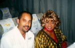w Celia Cruz