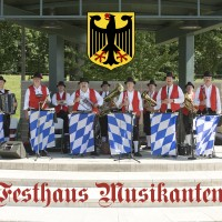 Festhaus-Musikanten - Polka Band in ,