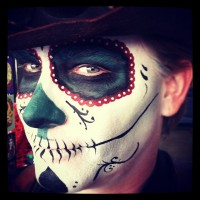 Fever Paint Studios - Face Painter in New Orleans, Louisiana