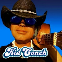 Kid Conch - Jimmy Buffett Tribute in Midland, Texas