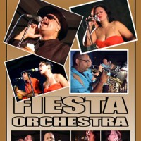 Fiesta Orchestra - Merengue Band in Tampa, Florida