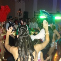 Fiesta Time Entertainment - Bar Mitzvah DJ in Tampa, Florida