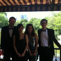 Filex Ensemble - String Trio in Queens, New York