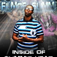 Filmoe Slimm - Hip Hop Artist in Orange County, California