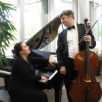 Fine Arts Ensemble - Classical Ensemble / Cellist in New Orleans, Louisiana