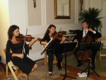 String Trio