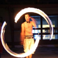 Fire Freak - Fire Performer in Holden, Massachusetts