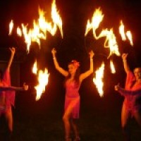 Fire Goddess - Dance Troupe / Polynesian Entertainment in Pembroke Pines, Florida
