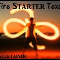 Fire Starter Texas - Fire Performer in Scurry, Texas