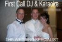 First Call DJ - Wedding DJ in Winston-Salem, North Carolina