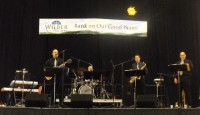 First Class - Wedding Band in Utica, New York