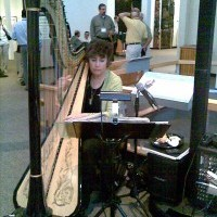 First Coast Wedding Studios - Harpist / Classical Ensemble in Jacksonville, Florida